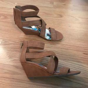 Madden Girl Shoes - New Madden Girl Wedges